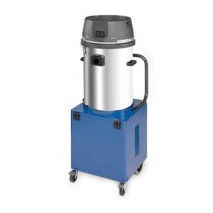 Aspiradoras industriales de agua y polvo Q-BAT