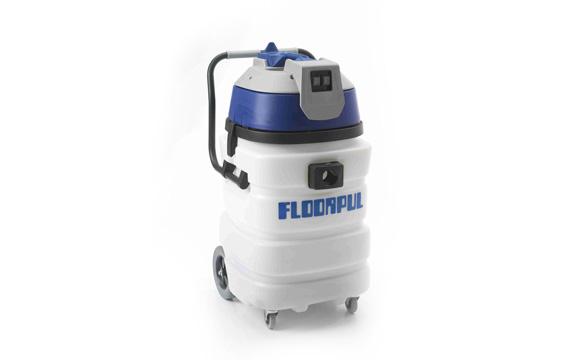 Aspiración industrial de agua y polvo SC-A 037