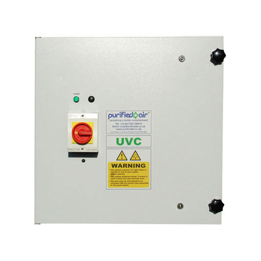UV-CRange