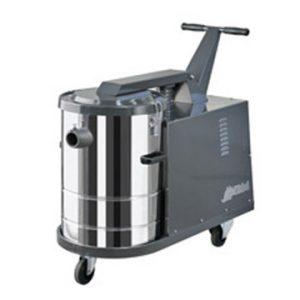 Aspirador industrial de agua y polvo AB-622