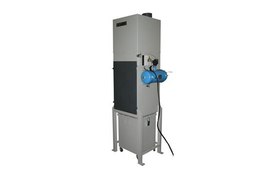 Aspiradoras industriales de polvo AE-11
