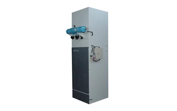 Aspiradores industriales de polvo AE-9