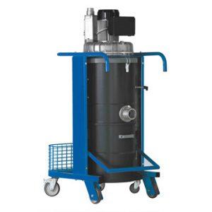 Aspiradora industrial monofásica TTV 30