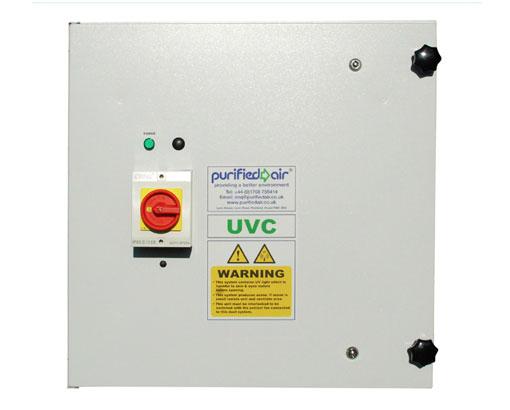 UV-C Range